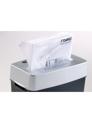 DAHLE PaperSAFE 22022 deskside shredder.